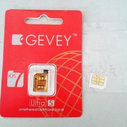 gevey unlock ios 7.1